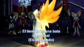Sonic The Hedgehog - His World (Female Ver.) [Fandub Español Latino]