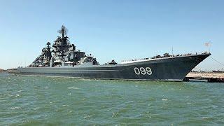 Война Россия - США (НАТО) возможна...