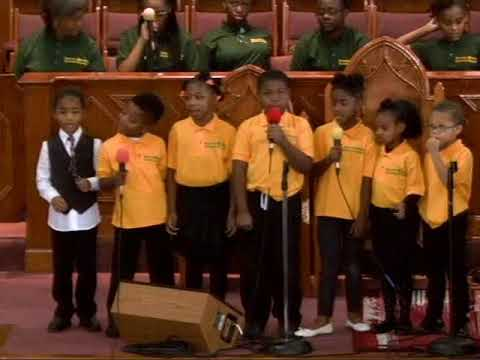 2017 Education Day    Greater Memphis Adventist Academy
