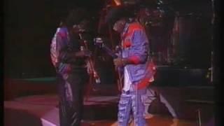 Don't stop me now - Miles Davis in Paris 1989