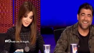 عرب ايدول مرحلة المرور الاخير المشتركين أمير دندن وليد بشارة محمد بن صالح Arab Idol 2016