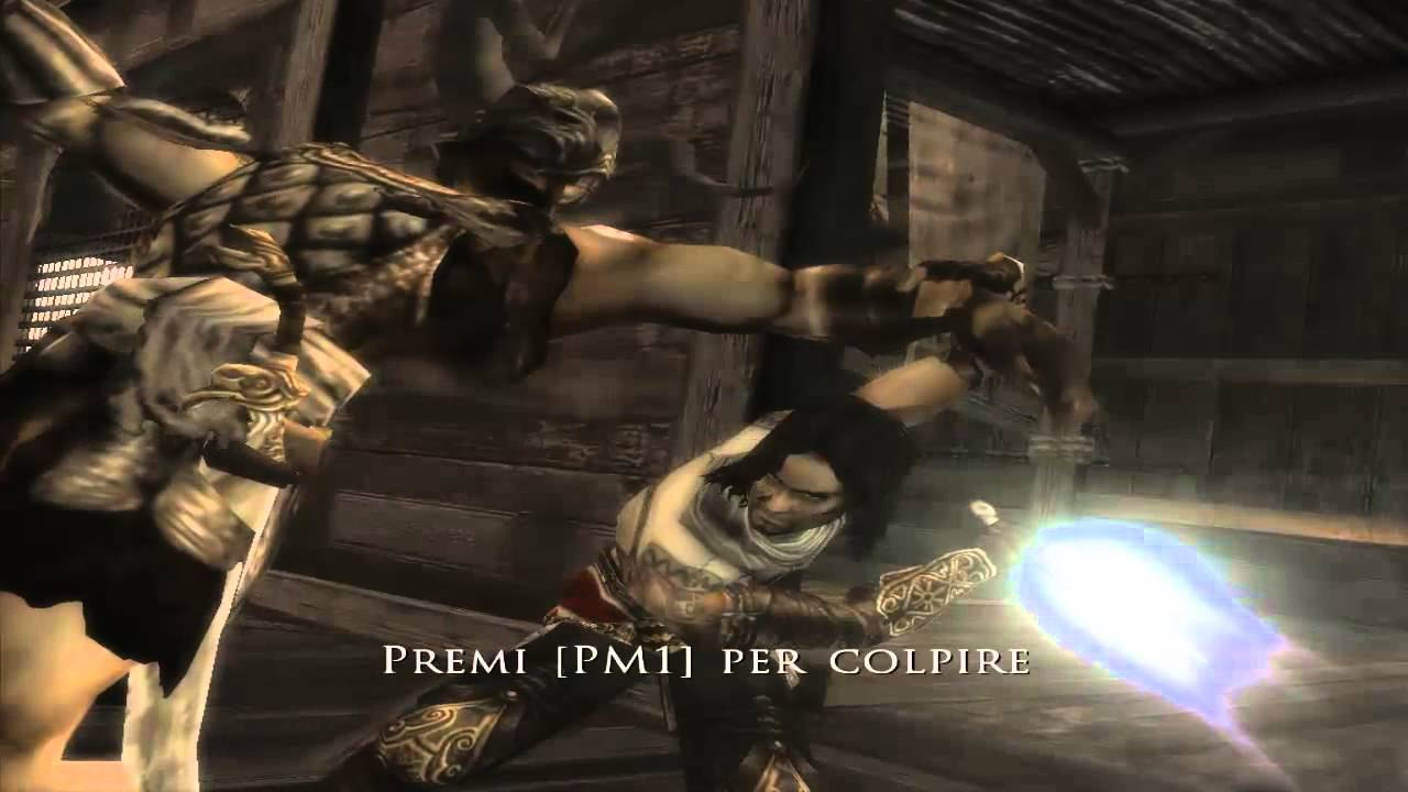 prince of persia i due troni per pc