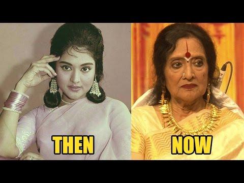 Rare Video of South Actress Vyjayanthimala
