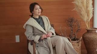 [이헌영패션] 19`Winter Collection 겨…