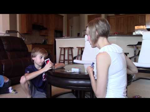 Apraxia Therapy at Home