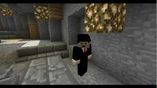 Человек Крипер - Minecraft сериал - 6 серия [Вариантов нет]