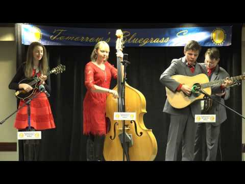 Tomorrow's Bluegrass Stars All-Stars - You Can Have Her