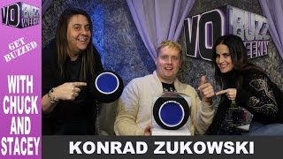Konrad Zukowski - The Genius Behind The Kaotica Eyeball (Amazing Portable Sound Isolation) - EP221