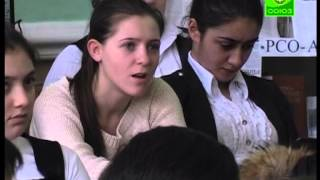 В Северо-Осетинской республиканской юношеской б