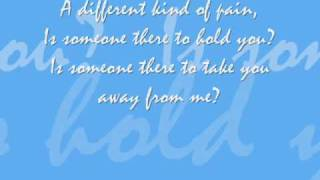 A Different Kind of Pain by Cold with Lyrics