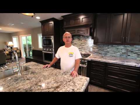 Client Testimonial On A Kitchen Remodel With APlus Custom Cabinets In Laguna Hills Orange County