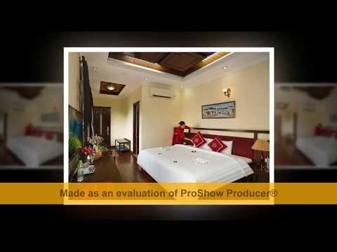 Posh Hotel-Best Hanoi Hotel in the old quarter for family