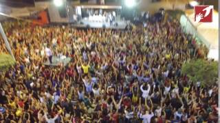 Taua Gospel Festival - Drone footage