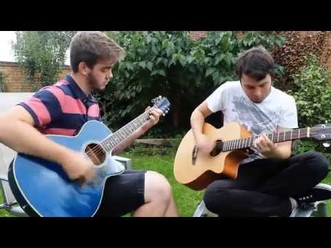 Rest In Peace - Extreme Cover - Michael Milller and Erik Whitaker Mp3