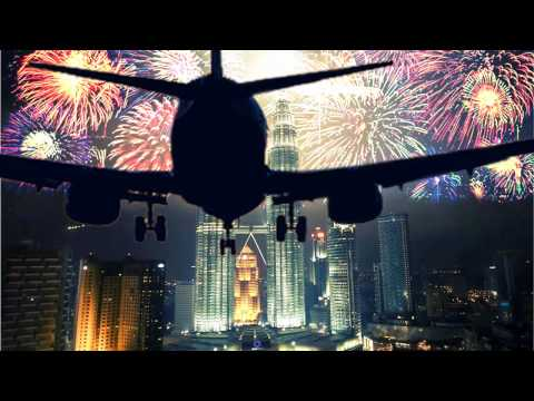 Extremely Loud & Incredibly Close - New Year's Eve Countdown Party