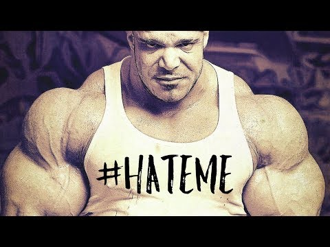 STRONGER THAN HATE - The Ultimate Motivational Video