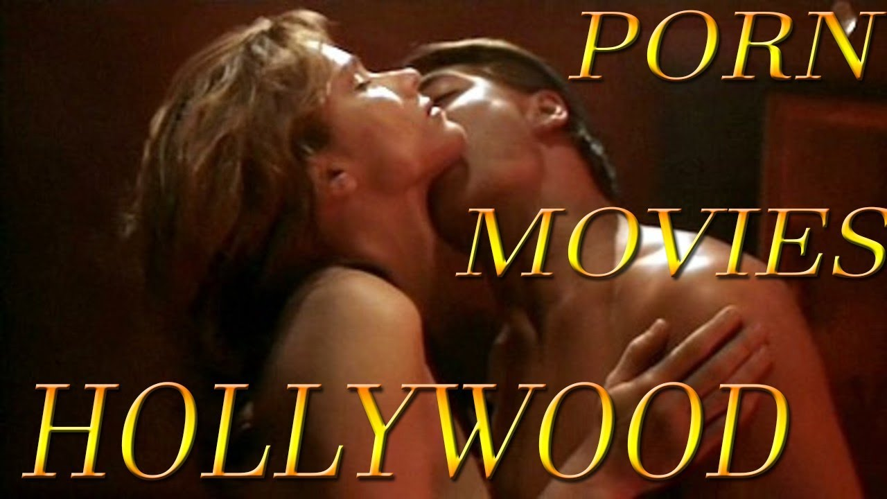 Opinion hollywood movies porn all became clear