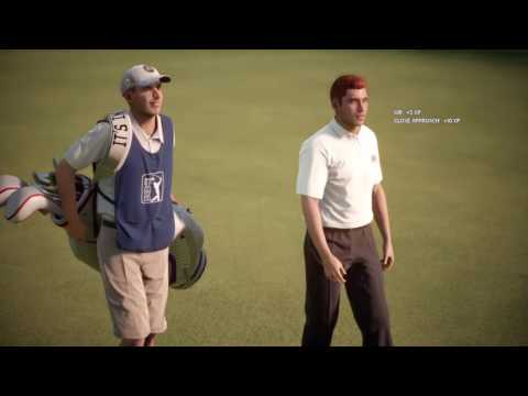 Rory McIlroy PGA Tour - Career Ep6 - Alberta Classic @ Banff Springs GC