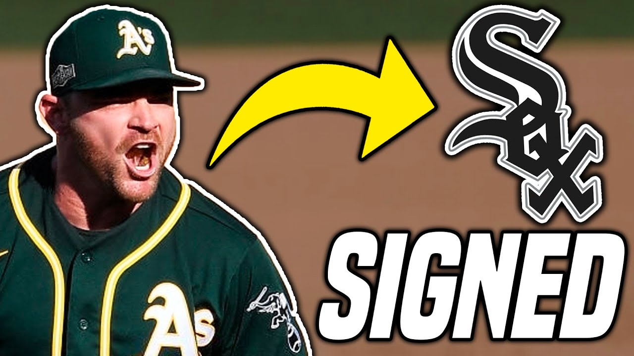 Chicago White Sox Reportedly Sign Liam Hendriks, Address Final ...