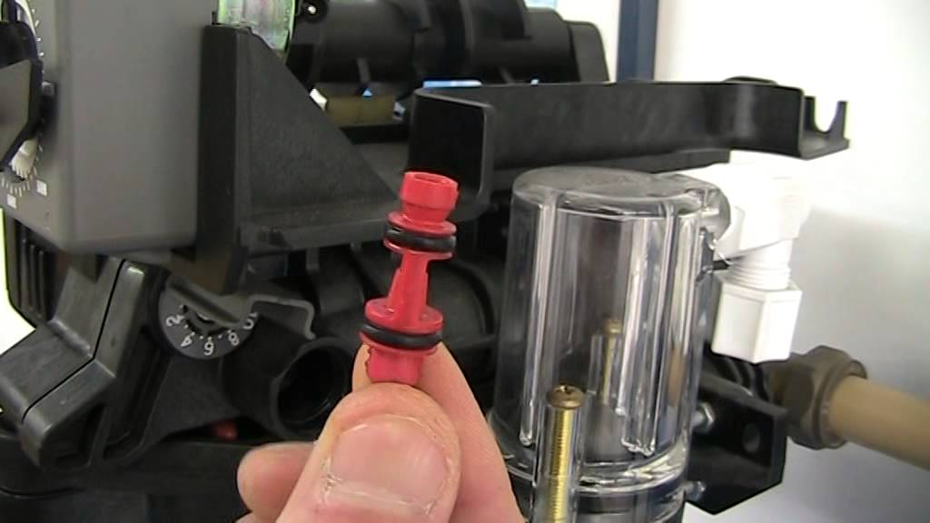 How to repair a water softener | the family handyman.