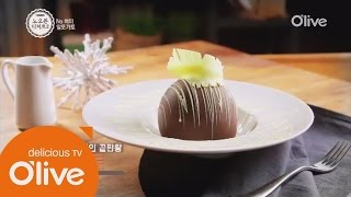 No oven dessert 노 오븐 디저트2 레시피 No 버터 알포가토 151211 EP.2
