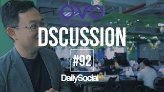 Adrian Suherman tentang Latar Belakang dan Visi Bisnis OVO | Dscussion #92