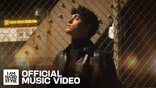 Brennan Heart & Code Black - Take Your Pain (ft. Armen Paul) (Official Music Video)