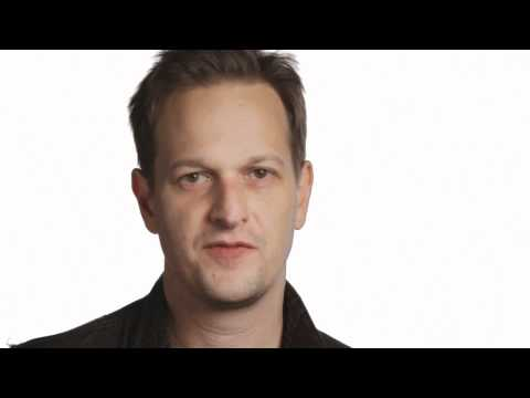 Josh Charles speaks out for Marriage Equality