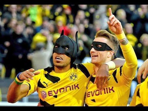 Batman & Robin lift BVB