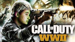 Les DÉFAUTS de Call of Duty®: WWII