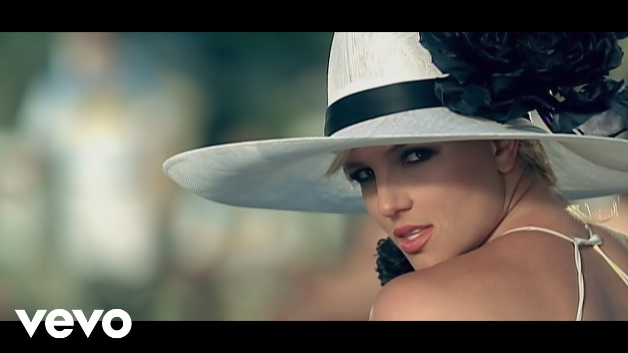 Britney Spears - Radar (Official Video) - YouTube