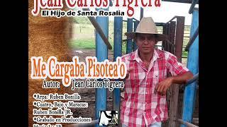 Jean Carlos Tigrera - Me Cargaba Pisotea'o