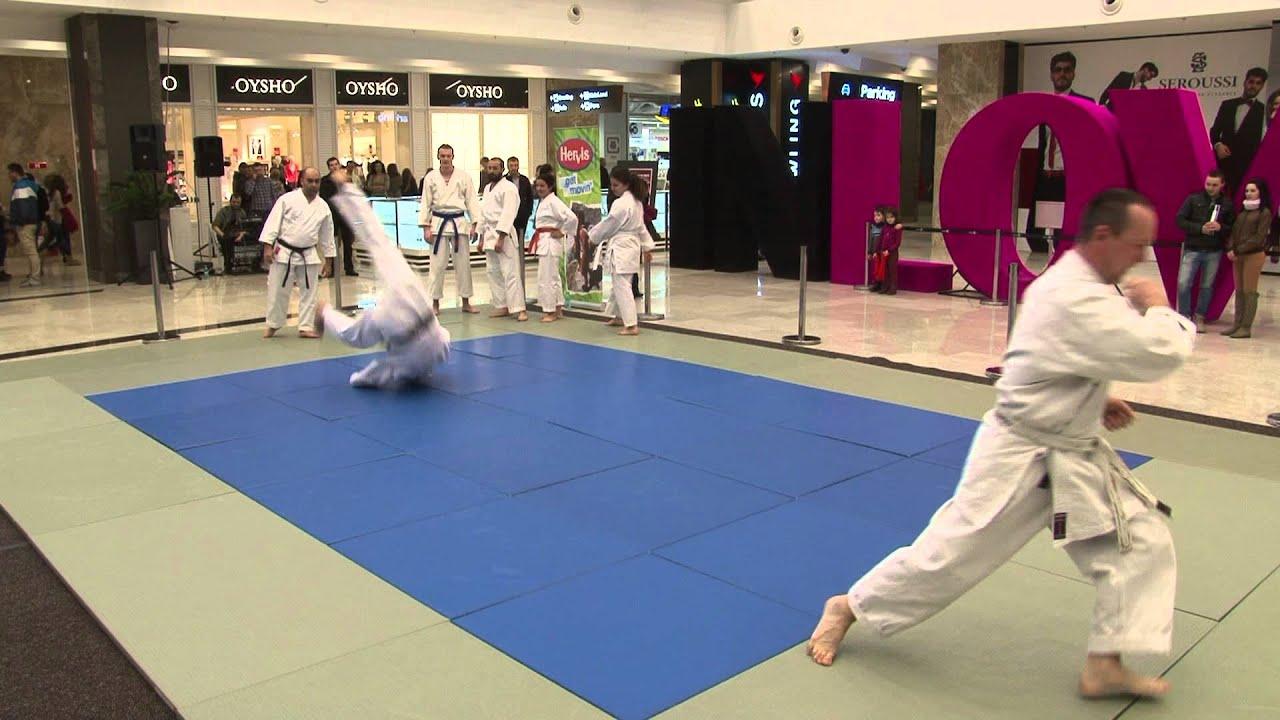club karate iasi