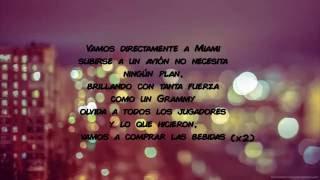"Bebe Rexha - ""No Broken Hearts"" ft. Nicki Minaj (Sub español)"