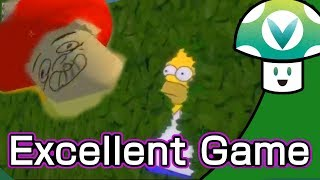 """[Vinesauce] Vinny - Excellent Game: a """"blast"""" from the past(Fan Edit)"""