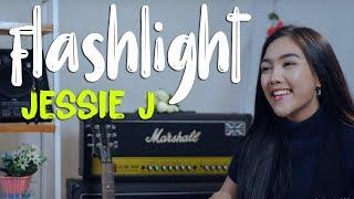 Jessie J  - Flashlight (Cover by Alvita)