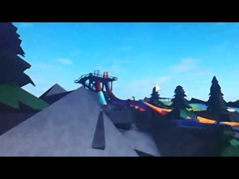 Playing Mystic Mines Theme And Water Park (roblox)