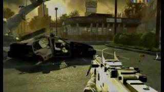 Игры на вынос 2 - Call of Duty: Modern Warfare 2