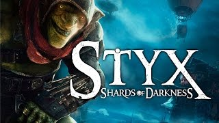 How to solve puzzles in Styx - Shards of Darkness (Trial chambers)