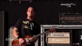 Alter Bridge - Cry of Achilles Live (Rock am Ring)
