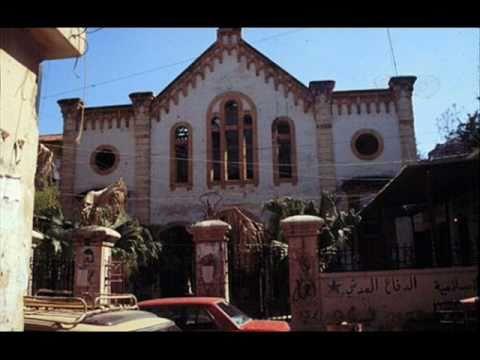 the jews of  Lebanon