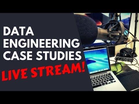 Data Engineering At NASA Case Study | #067