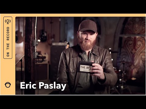 Eric Paslay vs The Box (interview)