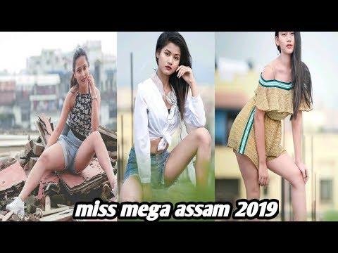 Miss Mega Assam 2019,