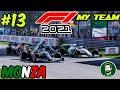 FOMENTATI MA...    F1 2021 - Gameplay ITA - MyTeam #13 - MONZA