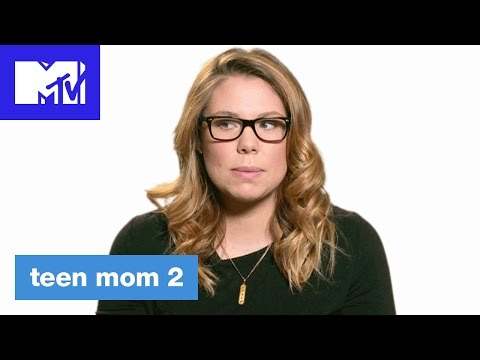 First Impressions & Favorite Celebrity Moms | 100 Things to Know About Teen Mom 2 | MTV