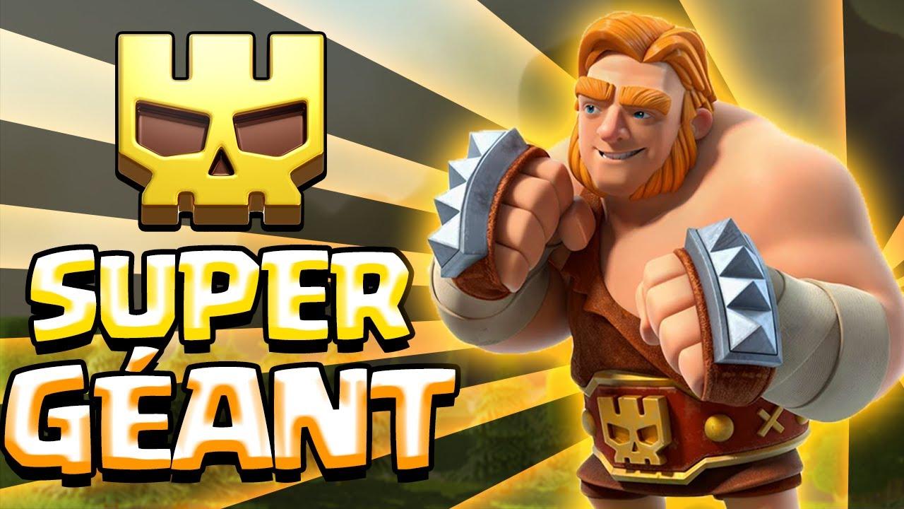 Download Le SUPER GEANT est SUPER TANKY !