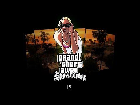 Grand Theft Auto San Andreas vem pra live família thumbnail