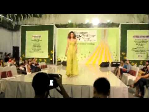 Our Fashion Show in SHANGRI-LA HOTELS Jakarta. By FAME MANAGEMENT INDONESIA