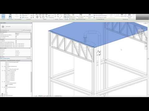 Online Workshop ≡ Konstruktiver Ingenieurbau mit Revit Struc